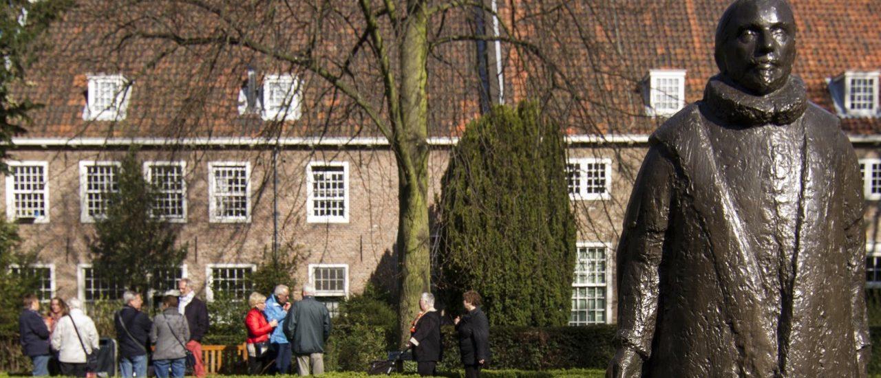 Een compleet dagje Delft